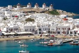 Особенности отдыха в Греции