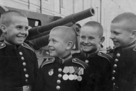 Воспоминания Героя России о суворовском училище