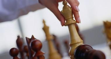 Поведение в шахматах