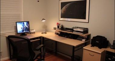 6 подходящих стилей для вашего офиса