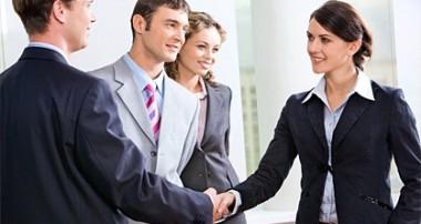 Поведение деловых женщин