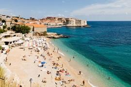 Особенности отдыха в Хорватии