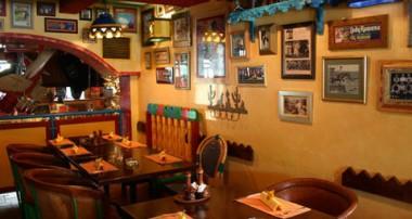 Этнические рестораны