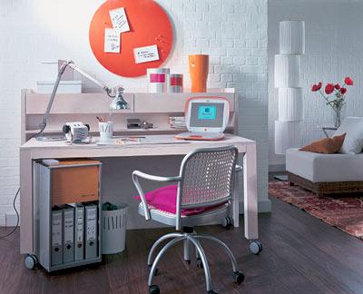 Как сделать дома офис 850