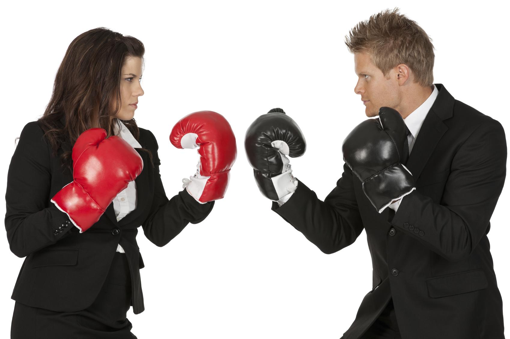 roles of women vs men