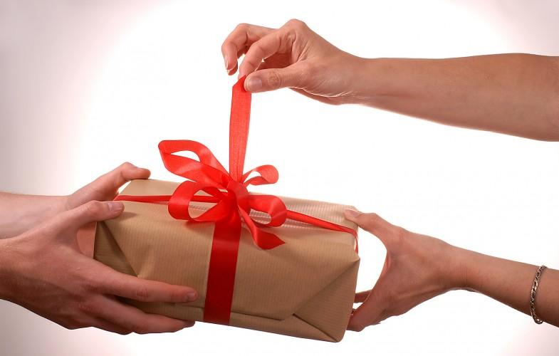 Руководство по подаркам