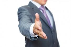 10 секретов рукопожатия