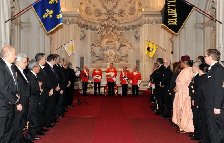 Дипломатический этикет и современный протокол. Разбор на конкретных примерах